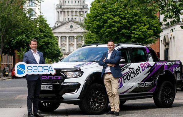 Motoring App Pocket Box partners with leading price comparison platform Seopa.